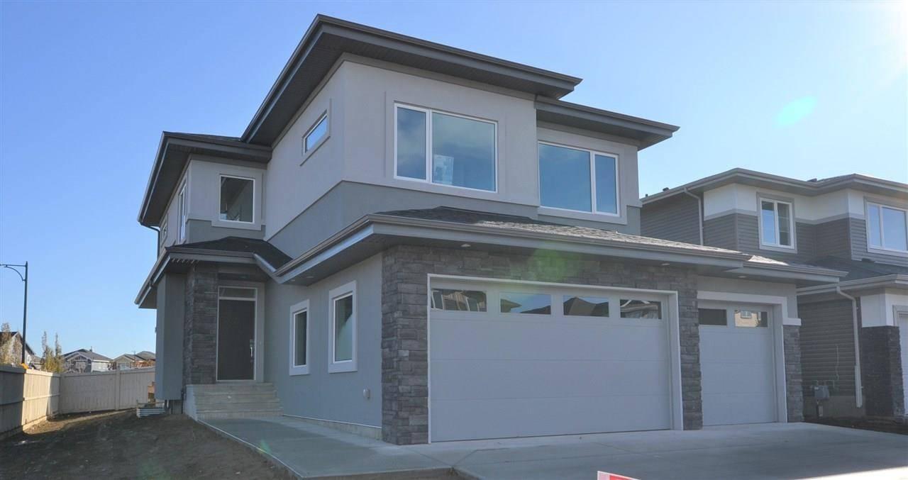 House for sale at 17 Elaine St St. Albert Alberta - MLS: E4177265