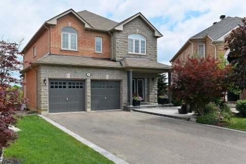 House for sale at 17 Elderberry Gt Halton Hills Ontario - MLS: W4810336