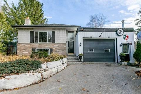 House for sale at 17 Elizabeth St Innisfil Ontario - MLS: N4643428