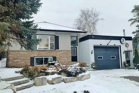 House for sale at 17 Elizabeth St Innisfil Ontario - MLS: N4669418