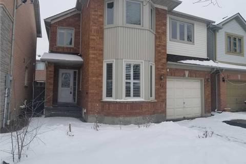 House for sale at 17 Elk St Brampton Ontario - MLS: W4703057