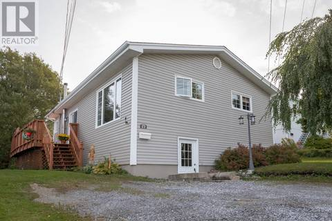 House for sale at 17 Empire St Corner Brook Newfoundland - MLS: 1184961