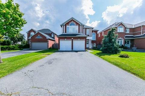 House for sale at 17 Ennis Ct Richmond Hill Ontario - MLS: N4545432