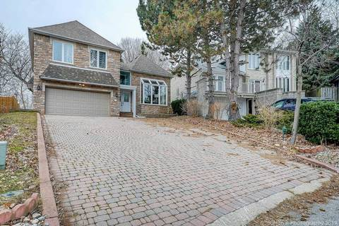 House for sale at 17 Equestrian Ct Toronto Ontario - MLS: C4410362