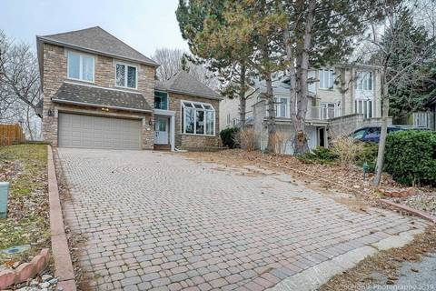 House for sale at 17 Equestrian Ct Toronto Ontario - MLS: C4572884