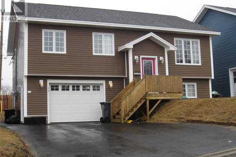 House for sale at 17 Erica Ave Conception Bay South Newfoundland - MLS: 1195314
