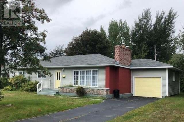 House for sale at 17 Esmond St Grand Falls-windsor Newfoundland - MLS: 1202922