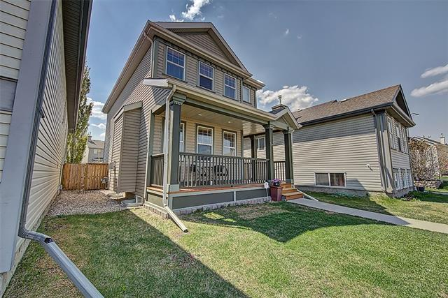 Sold: 17 Evermeadow Manor Southwest, Calgary, AB