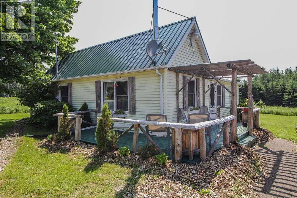 House for sale at 17 Factory Rd Belle River Prince Edward Island - MLS: 201924799