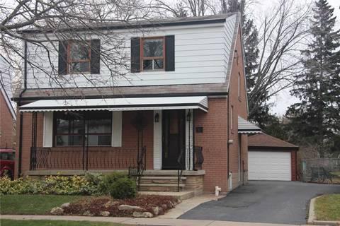 House for sale at 17 Fairfax Cres Toronto Ontario - MLS: E4689440