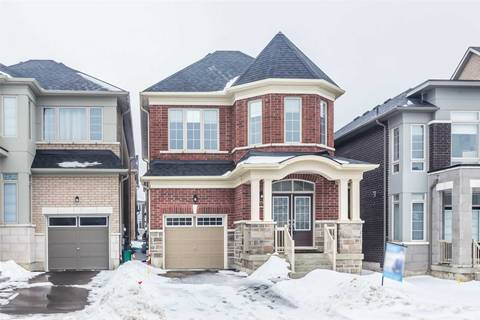 House for sale at 17 Falconridge Terr East Gwillimbury Ontario - MLS: N4694132