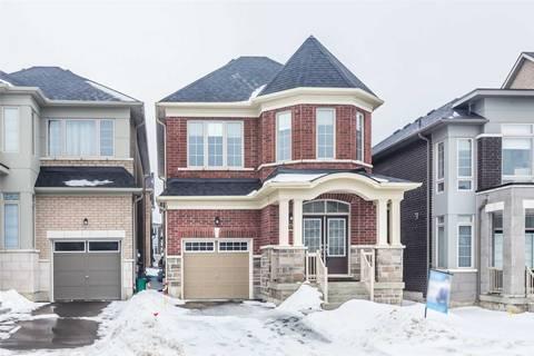 House for sale at 17 Falconridge Terr East Gwillimbury Ontario - MLS: N4694132