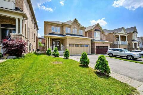 House for sale at 17 Fallharvest Ave Brampton Ontario - MLS: W4783713
