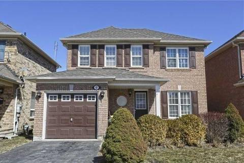 House for sale at 17 Fidelity Ave Brampton Ontario - MLS: W4550341