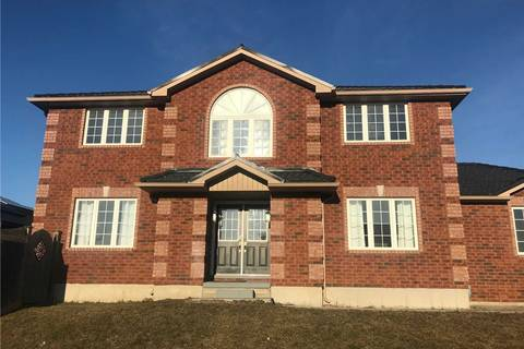 House for sale at 17 Finsbury St Barrie Ontario - MLS: S4729839