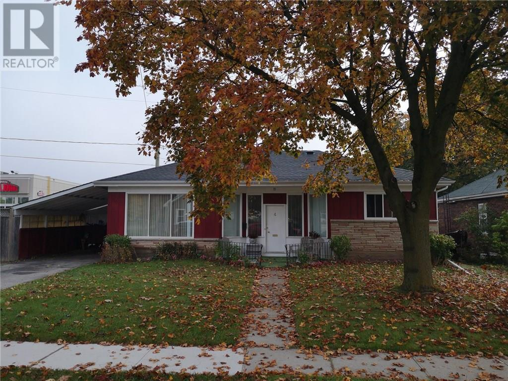 Removed: 17 Flora Street, Cambridge, ON - Removed on 2019-11-12 06:57:16