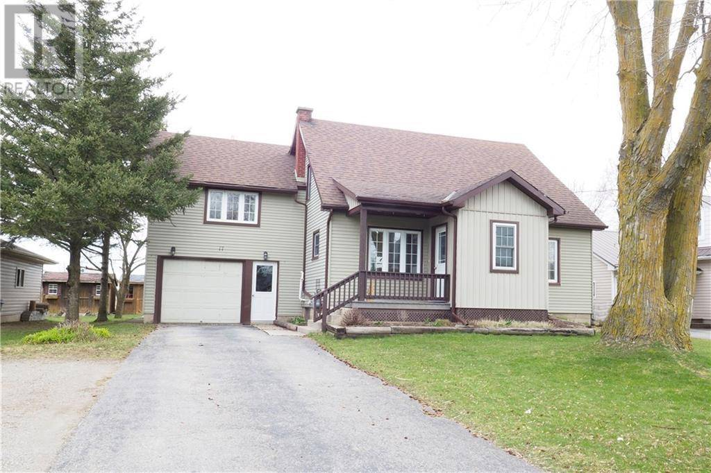 House for sale at 17 Florapine Rd Woolwich Ontario - MLS: 30802868