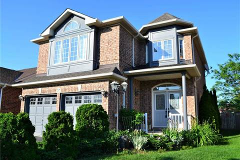 House for sale at 17 Floree St Whitby Ontario - MLS: E4571479