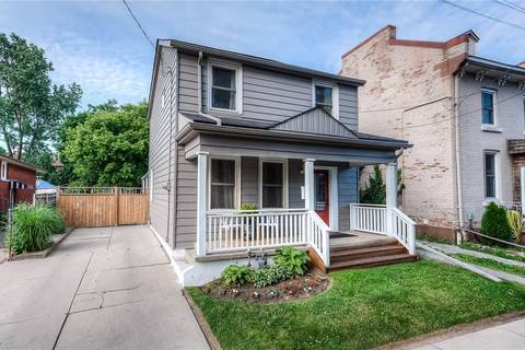 House for sale at 17 Florence St Hamilton Ontario - MLS: H4057888