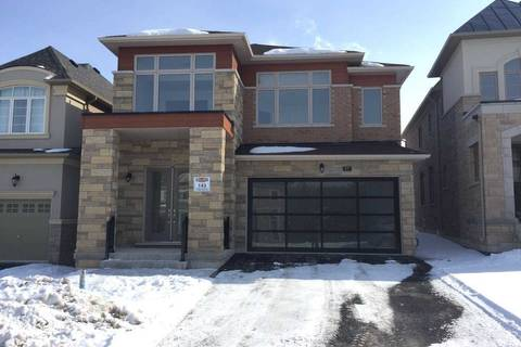 House for rent at 17 Forest Edge Cres East Gwillimbury Ontario - MLS: N4381143