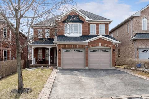 House for sale at 17 Forsyth Cres Halton Hills Ontario - MLS: W4445377