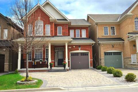 House for sale at 17 Foshan Ave Markham Ontario - MLS: N4777695