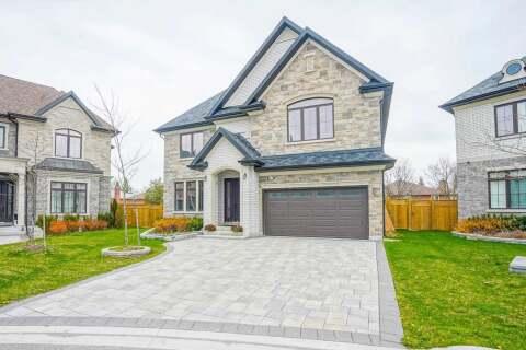 House for sale at 17 Francesco Ct Markham Ontario - MLS: N4830593