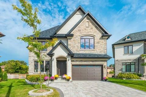 House for sale at 17 Francesco Ct Markham Ontario - MLS: N4707645