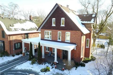 House for sale at 17 Francis St Kawartha Lakes Ontario - MLS: X4554325