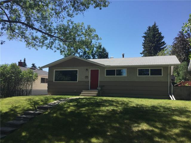 Sold: 17 Fraser Road Southeast, Calgary, AB