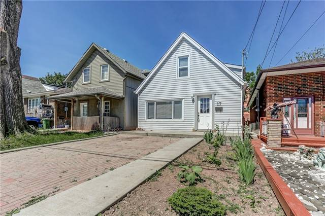 Removed: 17 Frederick Avenue, Hamilton, ON - Removed on 2017-07-18 05:54:13