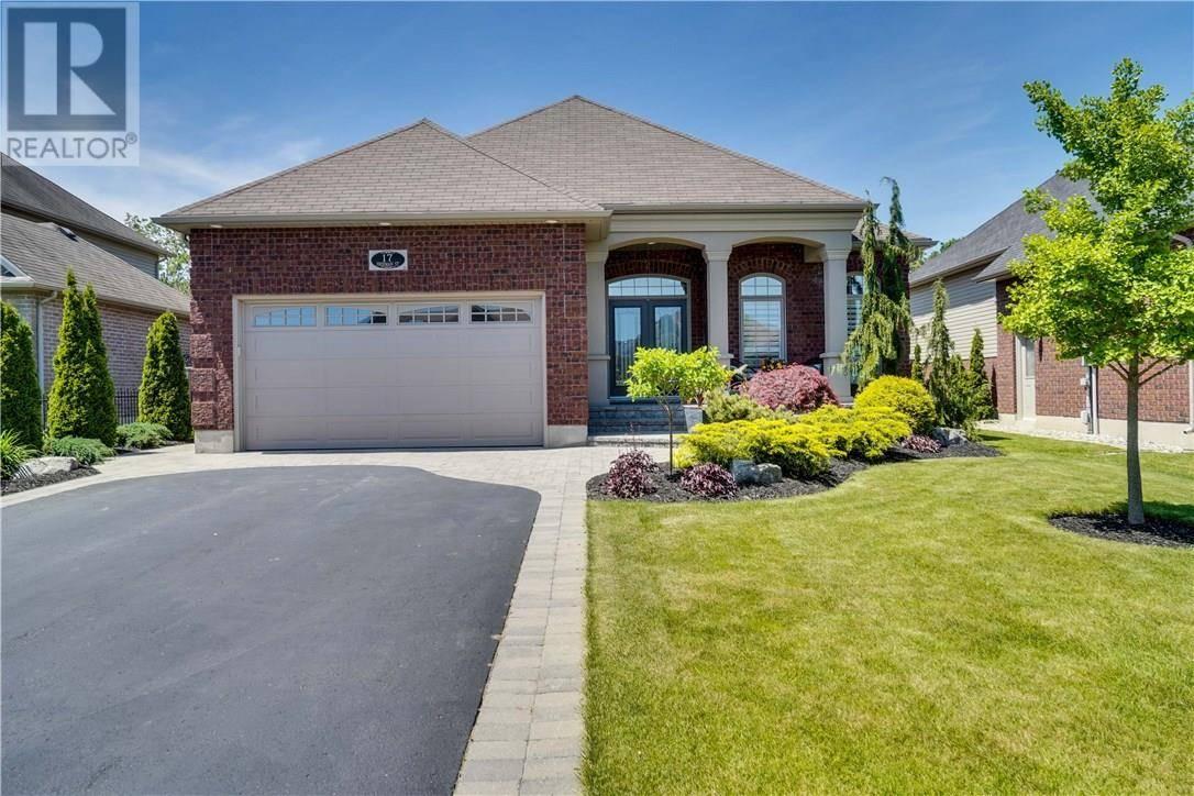 House for sale at 17 Freeman St Paris Ontario - MLS: 30739096