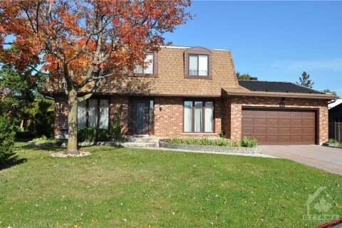 House for sale at 17 Garand Pl Ottawa Ontario - MLS: 1204194