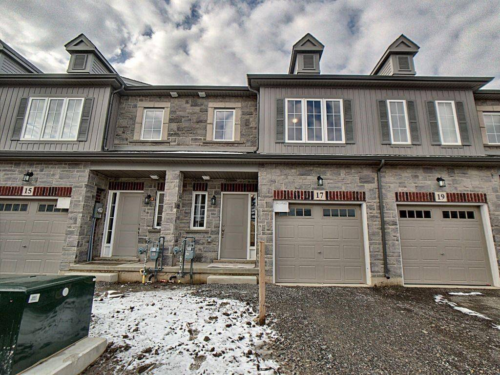 Townhouse for sale at 17 Garlent Ave Ancaster Ontario - MLS: H4070121