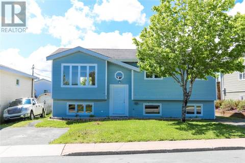 House for sale at 17 Gary Dr St. John's Newfoundland - MLS: 1198677