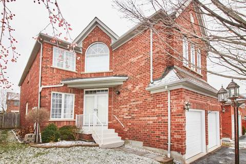 House for sale at 17 Geddy St Whitby Ontario - MLS: E4667213