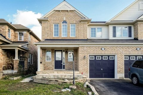 Townhouse for rent at 17 Georgian Rd Brampton Ontario - MLS: W5002891