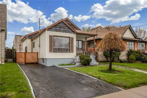 House for sale at 17 Glassco Ave N Hamilton Ontario - MLS: H4053409