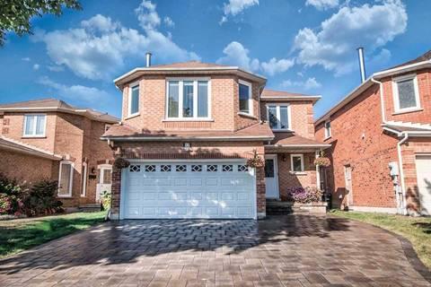 House for sale at 17 Glenheather Terr Toronto Ontario - MLS: E4552154
