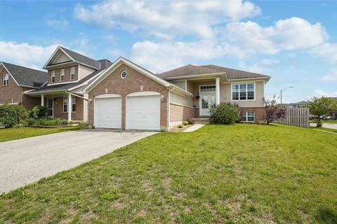 House for sale at 17 Gold Park Gt Essa Ontario - MLS: N4493825