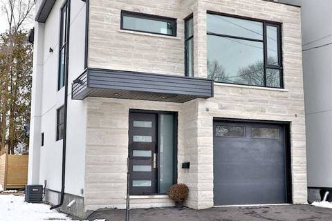 House for sale at 17 Government Rd Toronto Ontario - MLS: W4695745