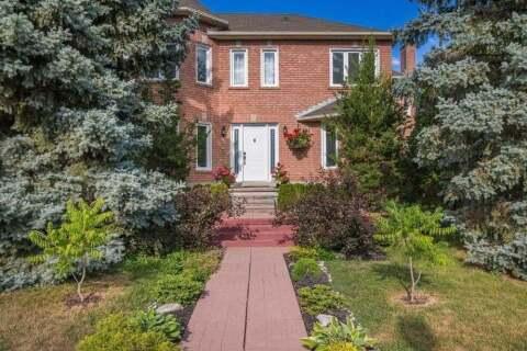 House for sale at 17 Gracefield Ct Vaughan Ontario - MLS: N4813069