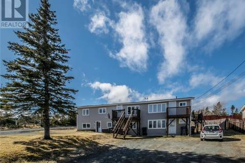 Townhouse for sale at 17 Grandview Ave Paradise Newfoundland - MLS: 1195820