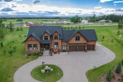House for sale at 17 Grandview Gr Rural Rocky View County Alberta - MLS: A1024691