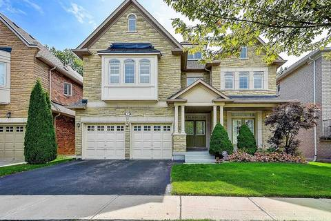House for sale at 17 Green Meadows Circ Toronto Ontario - MLS: C4623260