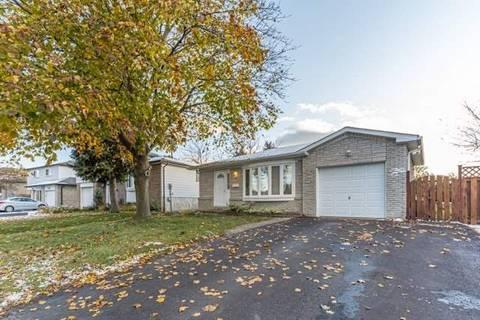 House for sale at 17 Greenbriar Rd Brampton Ontario - MLS: W4632527