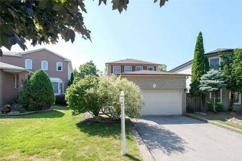 House for sale at 17 Greenview Ct Whitby Ontario - MLS: E4550452