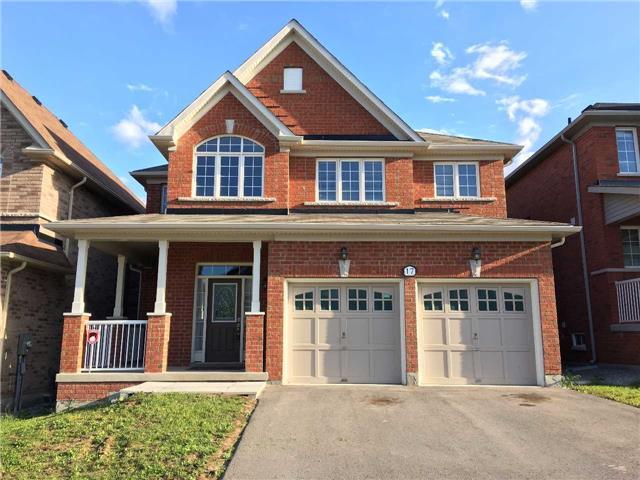Sold: 17 Grey Wing Avenue, Georgina, ON