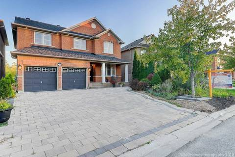 House for sale at 17 Greyfriars Ave Richmond Hill Ontario - MLS: N4582261