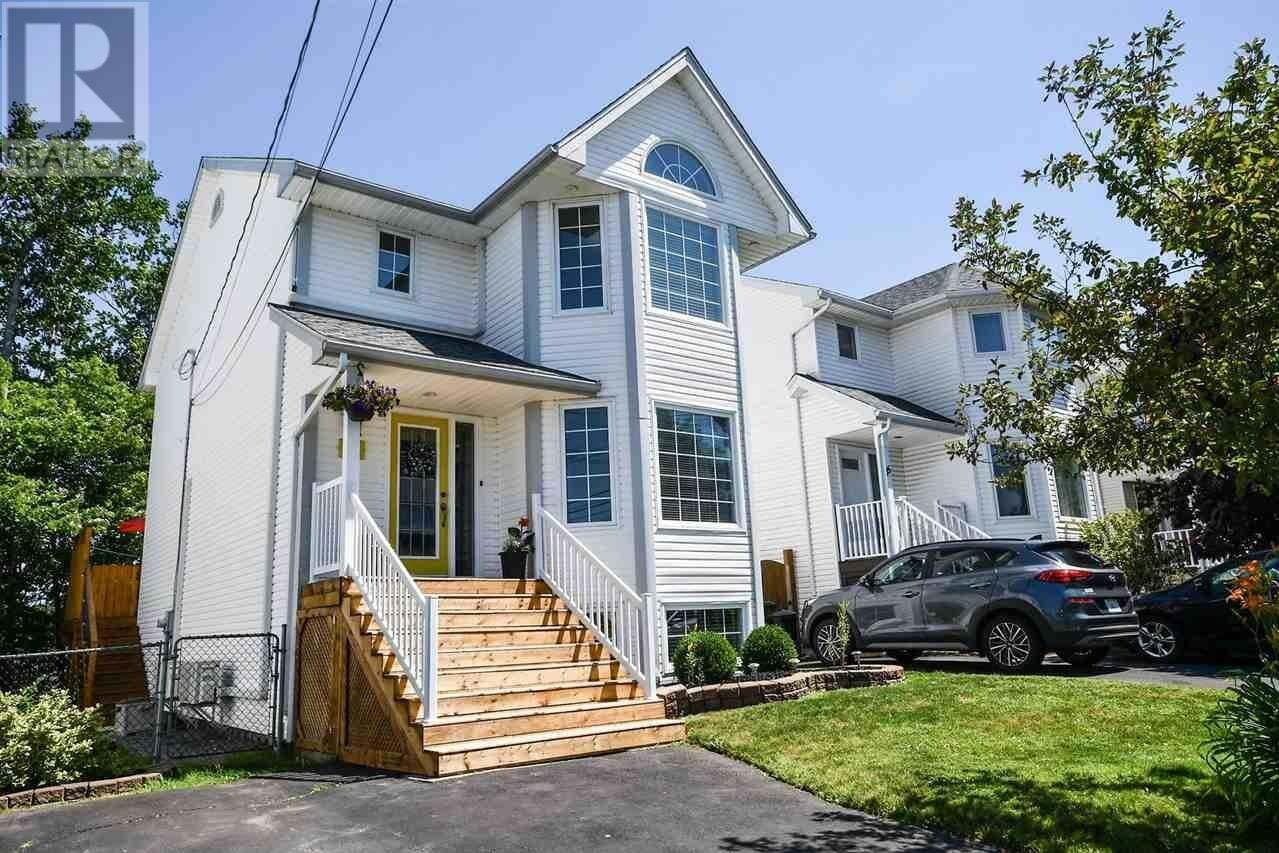 House for sale at 17 Haddad Dr Lower Sackville Nova Scotia - MLS: 202013828